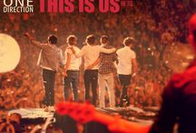 One Direction / One band,one dream, one direction