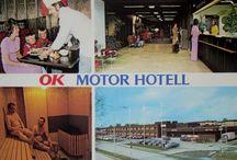 Postcards - vykort