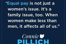 Womenomics / Advancing Economic Self Sufficiency for Women