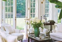 Forever Home - Indoor Living Spaces