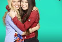 Best Friends Whenever / Follows teenagers Shelby and Cyd, who when a science experiment goes wrong, become unstuck in time leaping forward and backward in time. Teenage genius Barry then helps girls master their new power. Staring: Landry Bender, Ben Giroux, Mollee Gray, Brendan Meyer, Lauren Taylor, Zackary Arthur, Peyton Meyer, Stephanie Brait, Alan Maxson, Shawn Schminke, Mary Passeri, Amiah Miller, Eric Osovsky...