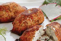 turkce yemek