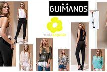 Guimanos / Alguns artigos da Marca GUIMANOS