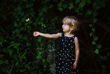 Kids / My kids, two girls, little fashion, children