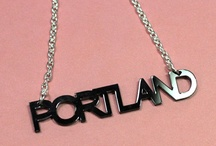 PORTLAND... Home of Spellbound / The things we love about our  hometown Portland!