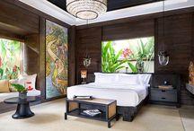 HOTEL BEDROOMS : MYO