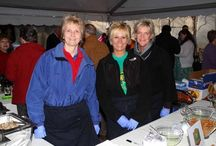 Wine and Food Festival 2014 / by Roberson Museum and Science Center