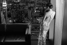 Hotel fashion editorial