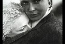 Mammma and daughter