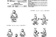 Patents & Plans & Blueprints