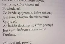 wierszem pisane