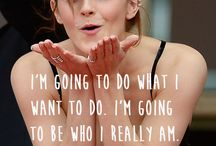 Emma Watson / Inspiration
