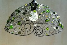 drotena lampa