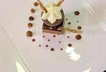 platting pastry inspiration