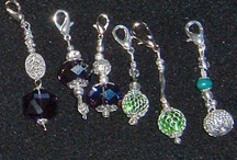 keyring charms etc.