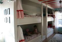 Girls Room / by Shabnam Rodosta