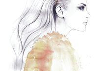Ilustraciones <3