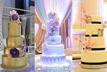 Svadobné torty / Wedding cakes / svadobné torty, svadba, wedding, wedding cakes, wedding sweets
