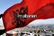 αℓвαηια/sнqιρëяια / My motherland. The best country in Europe / by 🇦🇱ησяα🇦🇱