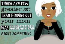 Random Funny Things / by Stephanie Cormalis