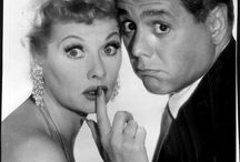 Lucy & Desi / I grew up watching Lucy !!!!!!!!! / by Cynthia Lawless Riley