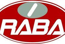Tracteur RABA
