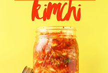 cooking : fermenting