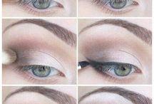 Makeup  / by Rashon Bowman