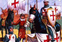 Crusaders and Orders