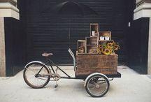 Retail & promo carts