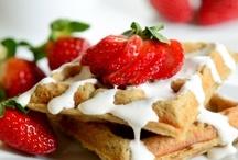 Gluten Free Goodness / by Michelle Robinson