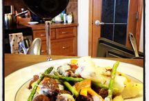 WILD GAME RECIPES / by PROIS HUNTING APPAREL FOR WOMEN