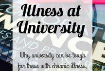 Lifestyle || University