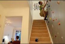 Escadas residencias