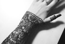 Ideas for tattoos #ink