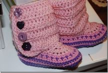 Crochet patterns free and payed / Crochet patterns of any kind