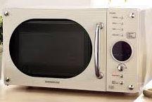 Beda Oven Listrik dan Microwave yang Penting Anda Ketahui