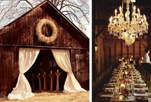 Wedding & Shower Ideas / by Laurie