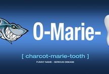 Charcot Marie tooth