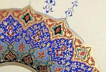 Osmanli motıf
