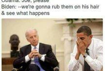 Funny Political Jokes