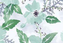 Patterns / by Jess Gambacurta