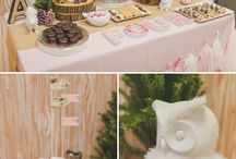 Baby Shower / by Mo