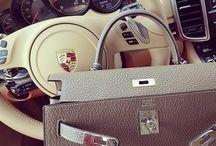 Goals / luxury