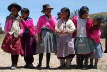 Ayacucho / Samen met Solid Peru, een private ontwikkelingsstichting, wil Bever de leefsituatie in de regio Ayacucho helpen te verbeteren. Dankzij de opbrengsten van de verkoop van Ayacucho® producten kan Bever een flink budget overmaken ter bevordering van de lokale bevolking. Met name door het geven van opleidingen aan boeren wordt de levensstandaard in de streek naar een hoger niveau getild.