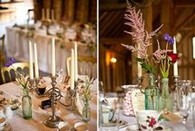 Table decoration / by Milly Molly Mandy
