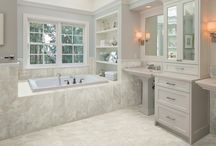 Marble Tile Flooring / Marble Tile Flooring