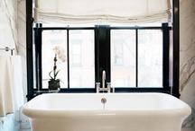 Guest Bath / by Christine Warren