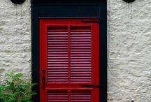 Doors / Kapılar~