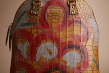 Burberry Bloomsbury Bags / Love all of these Burberry Bloomsbury Bags / by FashionweekNYC